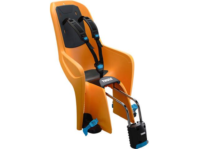 Thule Ride Along Lite Kindersitz orange